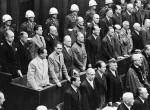 Нюрнбергский процесс, оглашение приговора, сентябрь 1946 года
