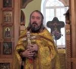 Протоиерей Андрей Спиридонов