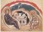 Рисунок архимандрита Зинона (Теодора)