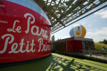 Парк развлечений по мотивам книги «Маленький принц»