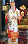 Митрополит Володимир (Сабодан)