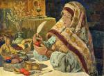 Пасхальность русской литературы