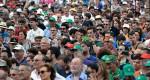 Протесты против однополых «браков» в Риме