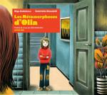 Книга Ольги Седаковой «Как я превращалась»