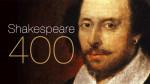 400 годовщина смерти Шекспира