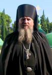 Протоиерей Евгений Шестун