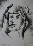 Сквозь призму безысходности (Марина Цветаева) - Меланий Анатолий
