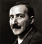 Стефан Цвейг
