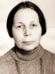 Тамара Александровна Флоренская