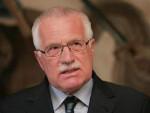 Вацлав Клаус, второй президент Чехии