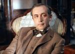 Василий Ливанов в роли Шерлока Холмса