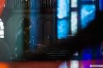 Кадр из фильма «Вдвоём на льдине»