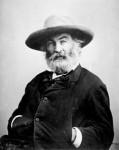 Уолт Уитмен (1819 — 1892)