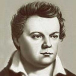 Николай Михайлович Языков (4 (16) марта 1803, Симбирск — 26 декабря (8 января) 1847, Москва) — русский поэт, славянофил