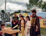 Заславль — литературная столица Беларуси