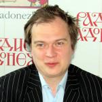 Евгений Владимирович Никольский