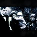 Марина Цветаева с семьей