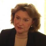 Наталья Нарочницкая